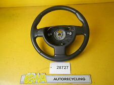 Lenkrad Leder ohne Airbag    Opel Corsa C     8039566       Nr.28727