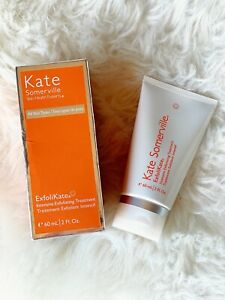 Kate Somerville ExfoliKate Intensive Exfoliating Treatment 2FL Full Size — NIB