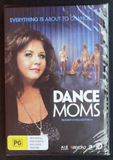 Dance Moms - Season 6, Collection 3 - 3 DVD Brand New Sealed - Reality Dancing