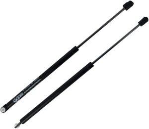 Rear Window Glass Lift Supports Gas Struts Fits Explorer Mountaineer Navajo 2PC