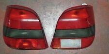 Faro Trasero Ahumado Ford Fiesta RS Turbo XR2i