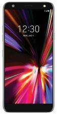 LG K40 LMX420MM - 32GB - Black (T-Mobile) (Single SIM)