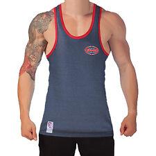 Farabi men's sleeveless gym vest  running, athletic, fitness & bodybuilding