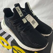 Adidas x Parley AlphaBoost Women's Size 9.5 Boost Trainers Running Shoes NEW