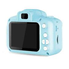 "32Gb Kids Child Digital Camera 1080P 2"" Hd Lcd Mini Camcorder Xmas Gift Support"