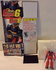 Bandai Gundam Collection 1/400 Vol. 6 RX-77D Guncannon #02 Insignia