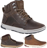 CAT CATERPILLAR Colfax Mid Sneakers Baskets Chaussures Bottes pour Hommes