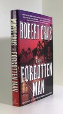 The Forgotten Man by Robert Crais 1st/1st - SIGNED and DATED! As New!!!