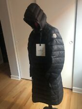 moncler coat Packable 00 Small Black