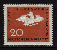 W Germany 1964  Court of Accounts SG 1357 MNH