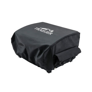 """Traeger Scout & Ranger Grill Cover BAC475 21""""W X 13""""H New in Box"""
