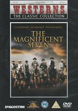 The Magnificent Seven. New DVD
