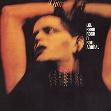 Lou Reed - Rock N Roll Animal (Live) [CD]