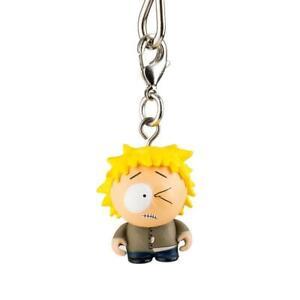 Tweek - South Park Zipper Pull / Keychain Series 2 by Kidrobot