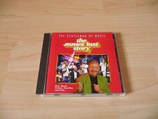CD James Last - The Gentleman of Music - The James Last Story - 14 Songs NEU/OVP