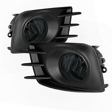 Fog Lights Scion tC 2011-2013 OEM - Smoke