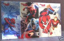 SPIDER-MAN ARCHIVES FOIL PARALLEL - SINGLES