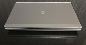 hp elitebook 2570p Laptop