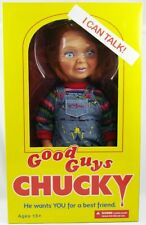 "Chucky (Child's Play 2) - Poupée Parlante 38cm ""Good Guys"" - Mezco"
