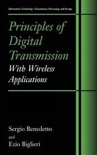Information Technology Transmission, Processing and Storage: Principles of Digit