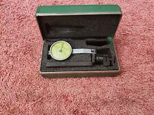 Federal Testmaster Dial Indicator T 9 0005