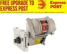 Powermaster XS Torque Starter Motor Suit Buick 400-455, 1.9 HP