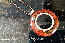 Powerful Orgone Orgonite Pendant