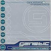 Genetic Vol. 1: (...Mutations), Various Artists, Good Used CD