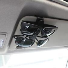 Car Vehicle Holder Reading Eye Sunglasses Glasses Eyeglass Sun Clip Visor Card H
