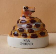 Fève Le livre de la Jungle - Disney 1996 - Le Boa Kaa