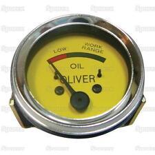 Oliver Tractor Oil Pressure Gauge 440 660 44 55 66 77 88 incl. Super 1HA344A
