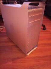 Apple Mac Pro A1289 Desktop - MB535LL/A (March, 2009) SSD/GPU/CPU upgrades.