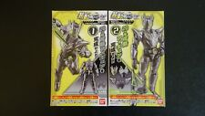 Kamen Rider So-Do Zero-One Metal Cluster Hopper Figure Complete New US Seller