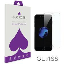 Apple iPhone 7 VETRO TEMPERATO PROTEGGI SCHERMO-Crystal Clear