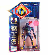 Vintage 1995 TV related ReBoot GIGA BYTE Action figure by Irwin Toys , unopened