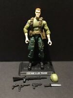 G.I. Joe 25th Infantry Trooper B ToyRus Exclusive Figure Complete