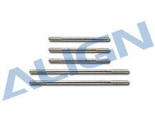 ALIGN Trex 500 Linkage Rod Set - Complete Trex 500 Series