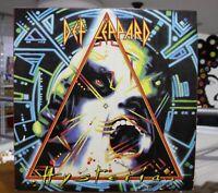 Def Leppard / Hysteria.Vinyl, LP, Album