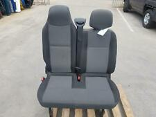 RENAULT MASTER FRONT SEAT LH FRONT, X62, CLOTH, 09/11- 11 12 13 14 15 16 17 18 1