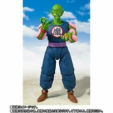 BANDAI S.H.Figuarts King Piccolo Dragon Ball Action Figure JAPAN OFFICIAL IMPORT