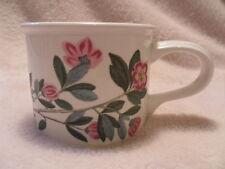 Portmeirion, Botanic Garden, standard size Cup (B) Rhododendrun