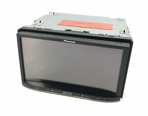 """Pioneer AVIC-7200NEX Double Din 7"""" Touchscreen DVD Navigation Receiver - AS IS"""