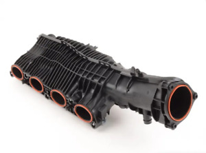 MINI COOPER S F55 Engine Intake Manifold 11617617500 NEW GENUINE