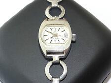Stowa,Automatic,Date,Automatik,Vintage,Feine,Damen,Armbanduhr,Wrist Watch,DAU