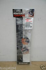TREND ROUTER 57MM 1 TO 10 NUMBER TEMPLATES TEMP/NUC/57