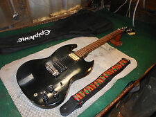 Vintage 1982 Made Epiphone  Electric Guitar