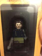 Lego Marvel SuperHeroes 5005256) Winter Soldier White Wolf Bricktober New Rare