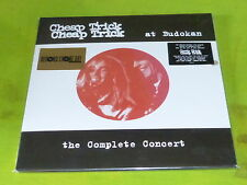 CHEAP TRICK - AT BUDOKAN THE COMPLETE CONCERT !!! RSD2016 ! MINT:SEALED!!!!!!!