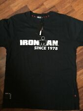 Ironman T-Shirt M