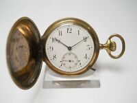 IWC Schaffhausen, Kaliber 53, žepna ura, pocket watch, Taschenuhr #21-